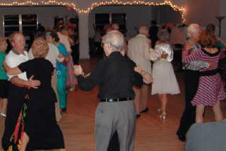 Introduction to Social Dancing