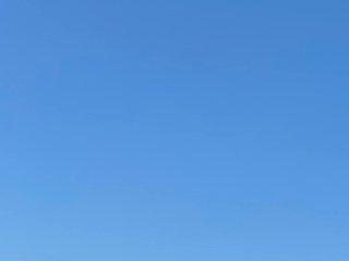 Radiant Blue Skies